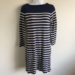 Ralph Lauren Denim & Supply navy striped dress